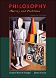 img - for Philosophy: A Historical Survey with Essential Readings 9th edition by Stumpf, Samuel Enoch, Fieser, James (2014) Paperback book / textbook / text book