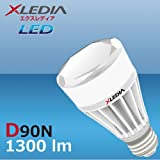 XLEDIA D90N-Diamond Series(A19,90W Equivalent,1300 lm,Cool White,Omni+Enclosed) Sale