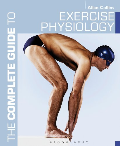 The Complete Guide to Übung Physiologie (komplette Guides)