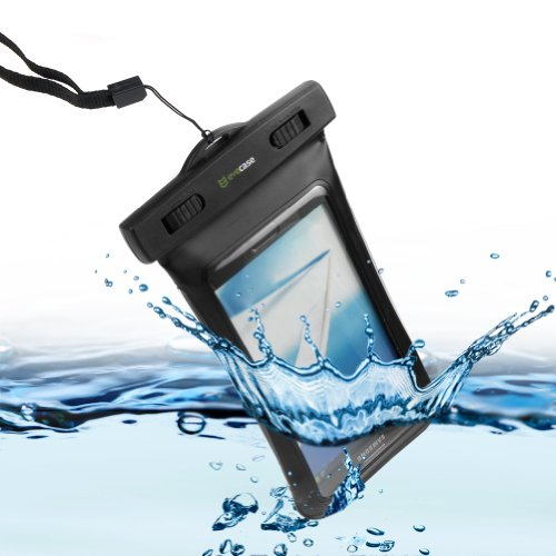 Evecase Universal Waterproof Case  Adjustable