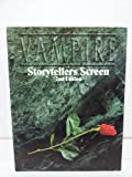 img - for Vampire Storytellers Screen (Vampire the Masquerade Roleplaying Game) book / textbook / text book