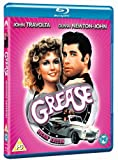 Grease [Rockin' Edition] [Blu-Ray] [1978]