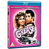 Grease [Rockin' Edition] [Blu-Ray] [1978]by John Travolta