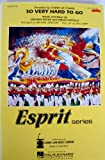 img - for So Very Hard to Go recorded by Tower of Power (Esprit Series) book / textbook / text book