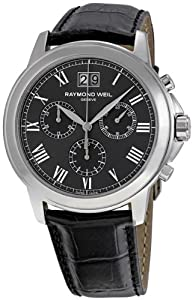 Raymond Weil Tradition Mens Watch 4476-STC-00600
