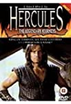 Hercules: The Legendary Journeys [UK...