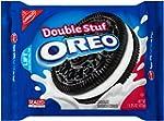 Oreo Double Stuff Sandwich Cookie, 15...