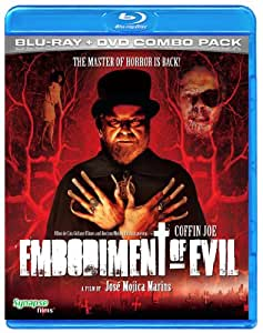 Embodiment Of Evil (Blu-ray/DVD Combo)
