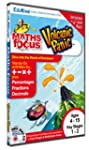 Numbers Up! Volcanic Panic (PC CD)