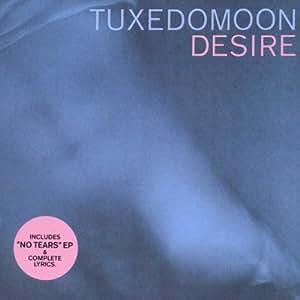 Desire/No Tears Ep