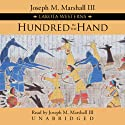 Hundred in the Hand Audiobook by Joseph M. Marshall Narrated by Joseph M. Marshall, John Terry
