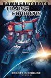 img - for Transformers: Robots In Disguise Volume 6 book / textbook / text book