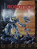 Robotech the Role-Playing Game (0916211215) by Siembieda, Kevin