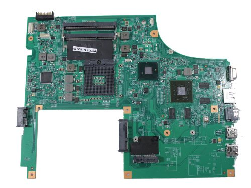 Click to buy Dell Vostro 3700 Laptop Motherboard WTW8F 48.4RU06.011 - From only $136