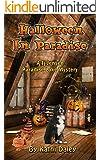 Halloween in Paradise (Tj Jensen Paradise Lake Mysteries Book 6)