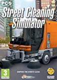 Street Cleaning Simulator