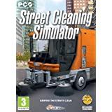 Street Cleaning Simulator (PC DVD)by Excalibur Video games...
