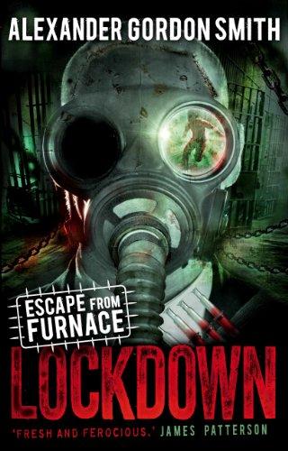 Escape from Furnace : Lockdown: Vol 1 (Escape Furnace compare prices)