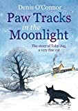 Paw Tracks in the Moonlight (English Edition)