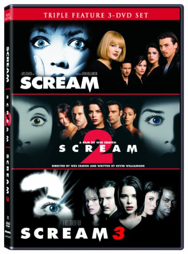 scream 3 movie reviews and movie ratings tvguidecom