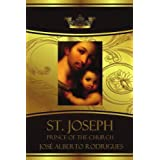 St. Joseph Prince of the Church ~ Jos� A. Rodrigues