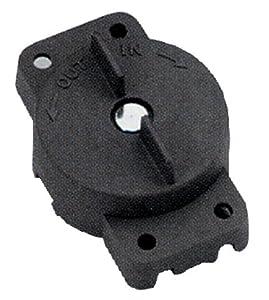 WARN 36015 ATV Winch Control Switch from Warn