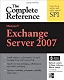 Image of Microsoft Exchange Server 2007: The Complete Reference