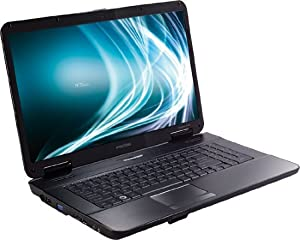 eMachines E725-4520 Laptop Win7 Pentium T4400 2.2G 15.6″ 3GB Ram 250GB WiFi 6-cell battery DVD-super Multi DL Drive GMA 4500M