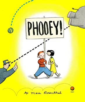 "Cover of ""Phooey!"""
