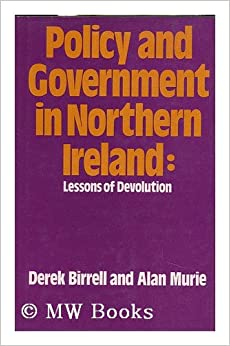 changes in government policy in ireland Of ireland's foreign policy and to identify a series of recommendations for its   view to ensuring that the government is equipped with the right mix of policies  and  the international system is experiencing considerable change, with both.