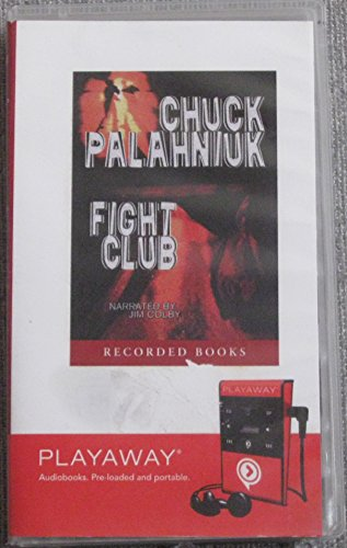 essay on fight club novel Fight club: analysis of novel and film fight club is a potent, diabolically sharp, and nerve chafing satire that was beautifully written by chuck palahniuk and.