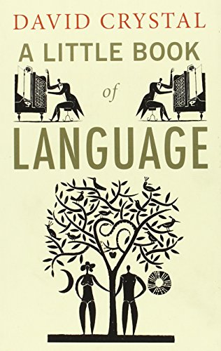 A Little Book of Language (Little History Of Canada compare prices)