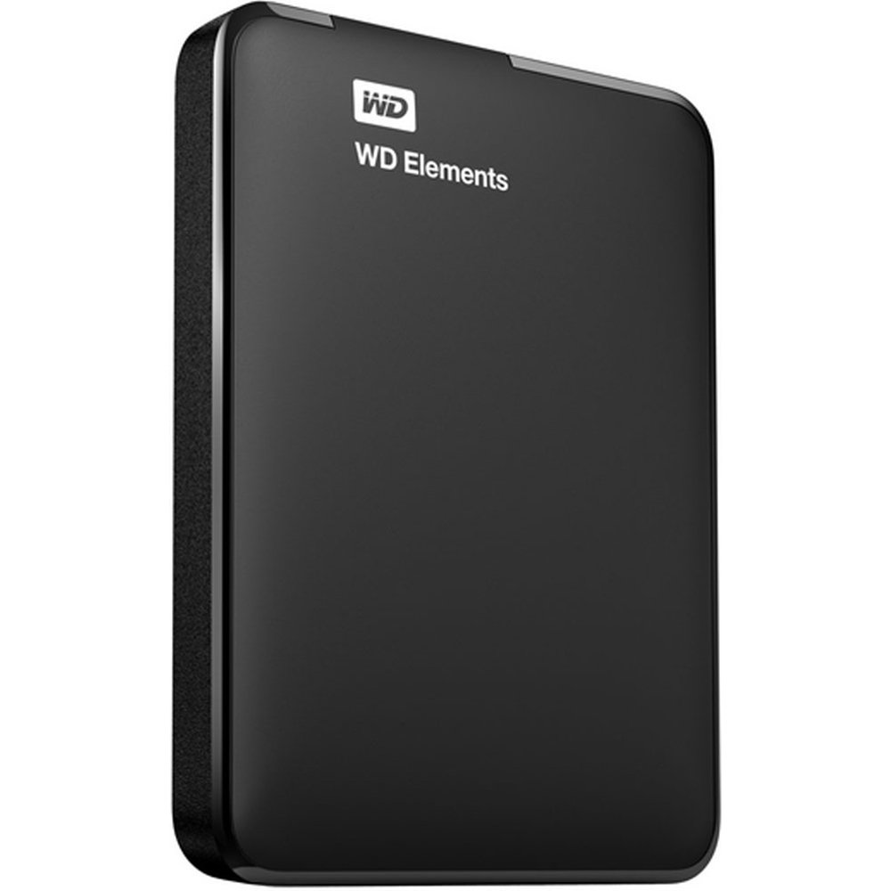 WD Elements Portable (750GB)