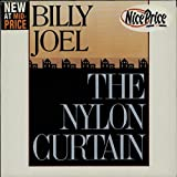 Nylon curtain (1982) / Vinyl record [Vinyl-LP]