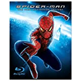 Spider-Man Trilogy [Blu-ray]by Blu-Ray
