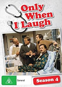 Only When I Laugh: Season 4 DVD