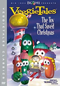 Veggietales - The Toy That Saved Christmas from Big Idea