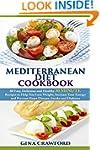 Mediterranean Diet Cookbook: 80 Easy,...