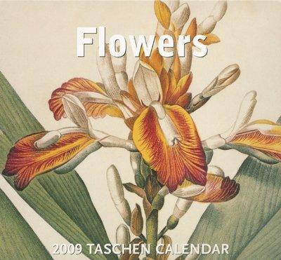 Flowers Calendar