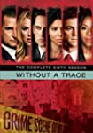 Without a Trace - The Complete Sixth...
