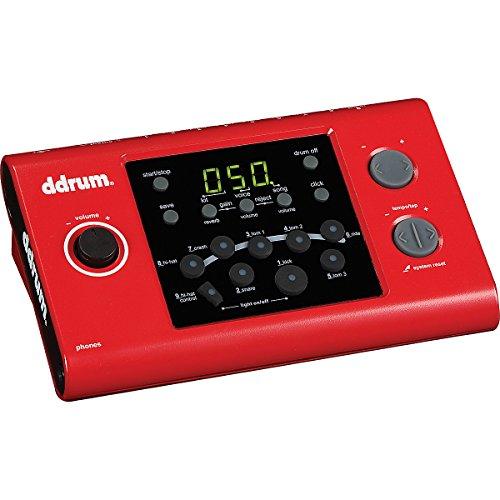 Ddrum Dd1 M Electronic Drum Module