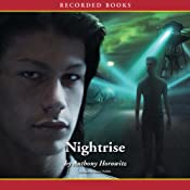 Nightrise: The Gatekeepers, Book 3 | Anthony Horowitz