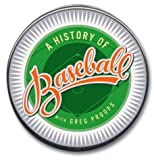 img - for The History of Baseball (Highbridge Distribution) by Greg Proops (2003-04-14) book / textbook / text book