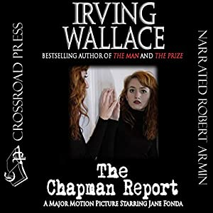 The Chapman Report Audiobook