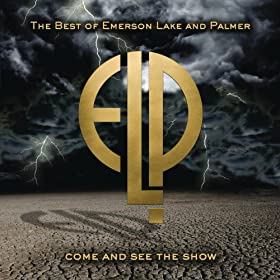 Fanfare For The Common Man (Album Version)