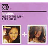 2 For 1:Music Of The Sun/A Girl Like Me (Digipack ohne Booklet)