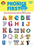 img - for Phonics First - Grades K-1 (Phonics First (Milliken)) book / textbook / text book