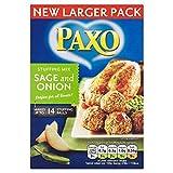 Paxo Sage and Onion Stuffing Mix, 190g
