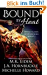 Bound By Heat: A Dragon Shifter Antho...