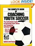 The Complete Book of Coaching Youth S...